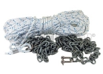 Vrvi z verigo