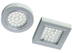 CHROME-S LED CEILING LIGHT - Stropna luč