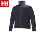 HH CREW JACKET - moška jakna modra - 3XL