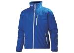HH CREW JACKET - moška jakna modra olimp - L