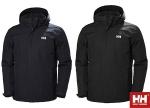 HH DUBLINER INSULATED JACKET - moška jakna modra - XL
