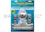 KIT ANODE VERADO 4 / OPTIMAX