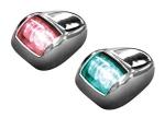 LED ORIONIS A S/STEEL (R.I.NA.) NAV LIGHTS - Navigacijska luč ze