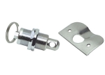 LOCKING HASP SPRING LATCH - Zapah