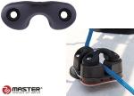 MASTER CLEAT FAIRLEAD - Vodilo vrvi Medium