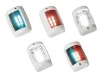 MINI LED WHITE (CE) NAVIGATION LIGHTS - 3