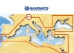 KARTOGRAFIJA NAVIONICS XL9 GOLD CF
