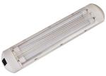 NEO-LED 12/24V DOME LIGHT - Kupolasta luč