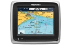 RAYMARINE A SERIES WI-FI TOUCH CHARTPLOTTERS / FISHFINDERS