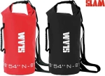 Todrba SLAM WATERPROOF BAG TALBOT RED
