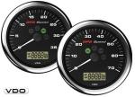 VDO VIEW-LINE GPS SPEEDOMETERS - GPS merilec hitrosti 1