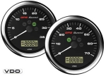 VDO VIEW-LINE GPS SPEEDOMETERS - GPS merilec hitrosti 3