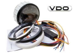 VDO VIEW-LINE SPARE PARTS AND ACCESSORIES - 8 pin kabel