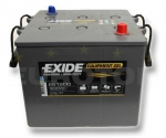 AKUMULATOR 110AH L+ 760A (G110) GEL EXIDE MARINE -286X269X230 -