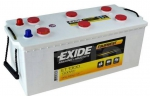 AKUMULATOR 180AH L+ 900A EQUIPMENT SEMITRACTION (MULTICRAFT) EXI