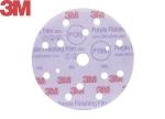 3M 260L FINISHING ABRASIVE DISCS - abrazivni diski