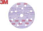 3M 260L FINISHING ABRASIVE DISCS - abrazivni diski 2