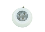 COMPACT 1 LED DOME LIGHT - Kupolasta luč