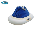 EV WATER TAXI INFLATABLE