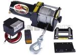 Električni vitel 1400L-12V