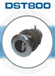 GARMIN GWIND V1 - DST800 6m Cable Thru-Hull Trasducer