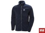 HH PROPILE JACKET - jakna modra 2XL
