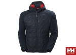 HH SHORE INSULATOR JACKET - moška jakna modra zimska XL