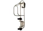 HI S/STEEL BRACKET FOR RING BUOYS - Nosilec za rešilni obroč