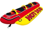 HOT DOG SKI TUBE