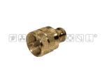 KONEKTOR THRU-DECK SET PL259 GOLD