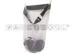 Vreča za perilo - siva