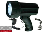 LED BLACK EYE 50 SPOTLIGHT - Reflektor