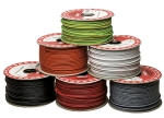 MARINE ELECTRIC CABLES - Marine kabel 4