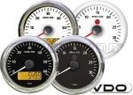 MERILEC OBRATOV MOTORJA 6000 RPM BEL+