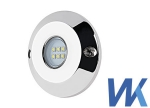 MTM LED-60W UNDERWATER LIGHT podvodna luč bela