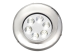 MTM UNDERWATER ROUND TRIM LED LIGHT - Podvodna luč II