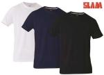 Majica SLAM GLADIATOR T-SHIRT S BLUE NAVY