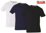 Majica SLAM GLADIATOR T-SHIRT XL BLUE NAVY