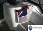 NAVISHELL DEEP HALYARD STOWBAG - BN