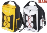 Nahrbtnik SLAM BACKPACK FETCH EVO Yellow