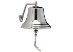 R.I.NA. 200 CHROMED BRASS SHIP BELL