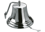 R.I.NA. 300 CHROMED BRASS SHIP BELL