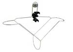 RING S/STEEL BRACKET FOR RING BUOYS - Nosilec rešilnega obroča 2