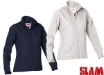 SLAM SUMMER SAILING JACKET EVO WOMAN XS WHITE