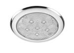 S/STEEL BRIGHT SLIM LED DOME LIGHTS - Kupolasta luč