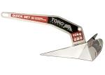 TORO S/STEEL ANCHOR - Inox sidro 16kg