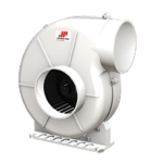 VENTILATOR JOHNSON RADIALNI HD 550 24V