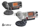 VHF COBRA F77 EU - ČRNA