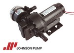 VODNA ČRPALKA JOHNSON PUMP AQUA JET FLOW MASTER 5.0