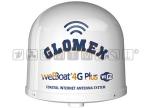 WI-FI / UMTS / GSM ANTENA WEBBOAT